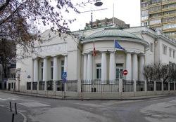 посольства